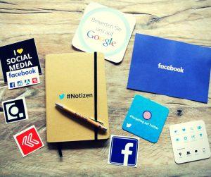 Facebook Marketing und Social Media Marketing