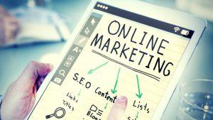 Online Marketing Strategie und Checkliste