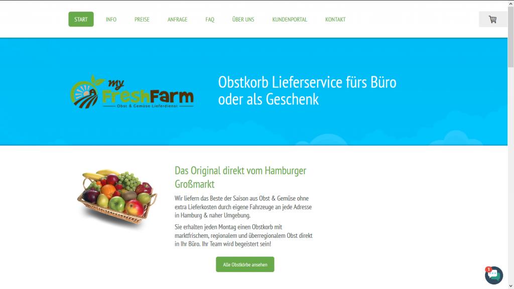 myfreshfarm