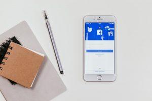 Smartphone Block und Stift