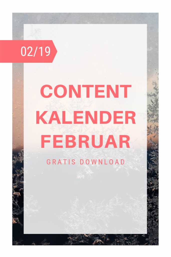 Cover Content Kalender Februar2019