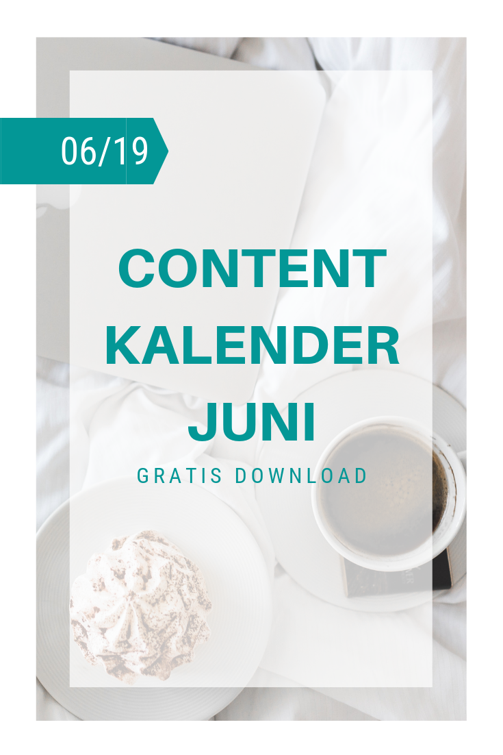 Cover Content Kalender