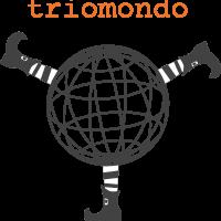 Logo Triomondo web